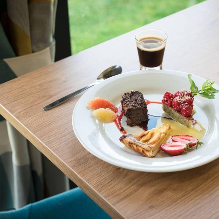 Le Club - Restaurant Guérande