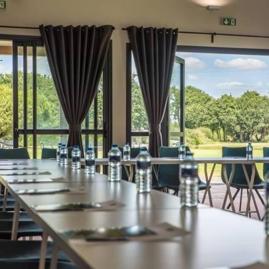 Le restaurant - Le Club - Guérande